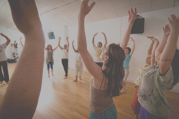 Danza Terapia
