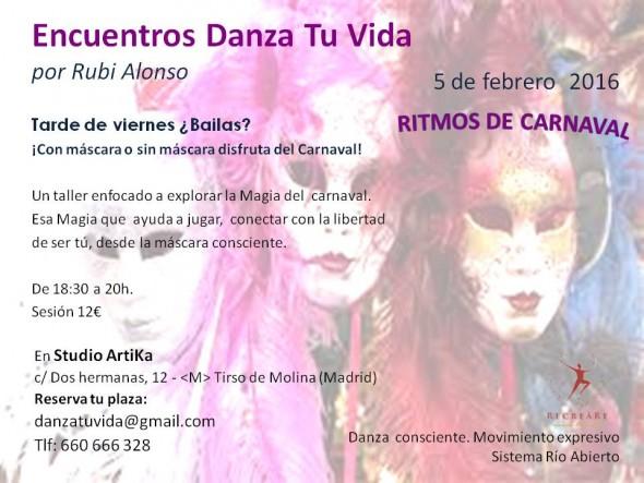 Carnaval 5 feb