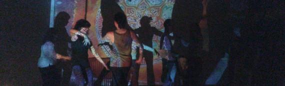 Círculo de Mujeres 1 Dic. ¡A todo Danzar!